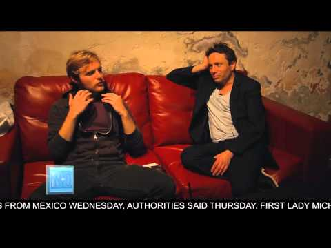 Chris Kattan most awkward interview ever...