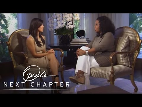 Kim Kardashian on Her Relationship with Kanye West | Oprah's Next Chapter | Oprah Winfrey Network