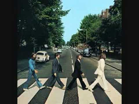 Abbey Road Medley (part 2)