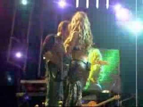 003- Banda Calypso em Goianinha 2008
