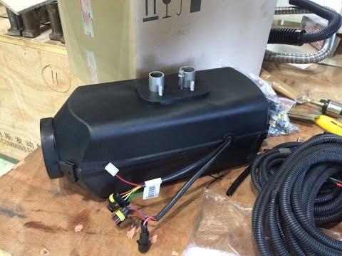 Автономный отопитель в салон уаз патриот, характеристики с видеоРемонтируем автомобиль сами в гараже