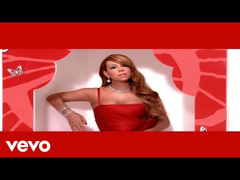 Mariah Carey – Up Out My Face ft. Nicki Minaj