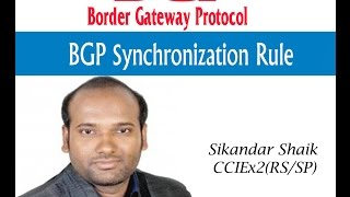 Border Gateway Protocol (BGP) is a standardized exterior gateway protocol designed to exchange routing and reachability information among autonomous systems (AS) on the Internet.[1] The protocol is often classified as a path vector protocol but is sometimes also classed as a distance-vector routing protocol. The Border Gateway Protocol makes routing decisions based on paths, network policies, or rule-sets configured by a network administrator and is involved in making core routing decisions.