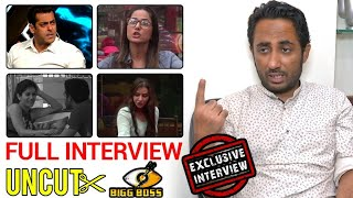 Video Zubair Khan - Exclusive Interview - UNCUT | On Shilpa, Bandgi, Puneesh | Bigg Boss 11 MP3, 3GP, MP4, WEBM, AVI, FLV Oktober 2017
