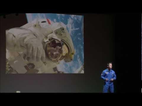 Thomas Pesquet – Pourquoi faut-il croire en l'exploration spatiale ?