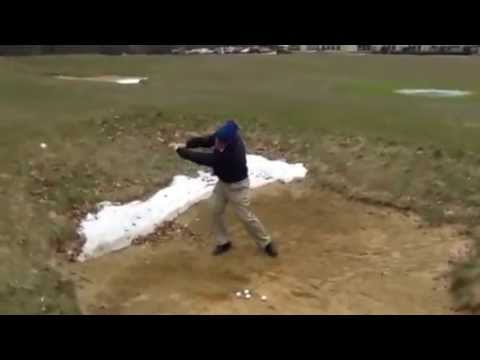 Golf Bunker/Approach Play Lessons – A must.