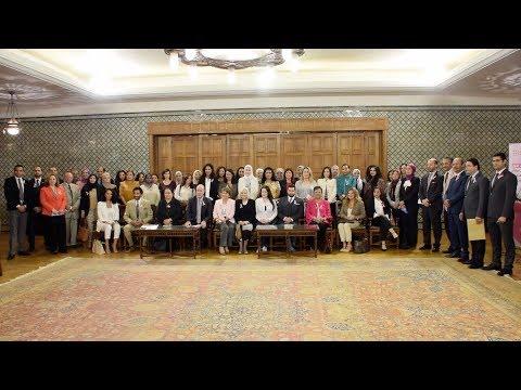 الجامعة العربية والأمم المتحدة تطلقان مبادرة للكشف المبكر عن سرطان الثدي