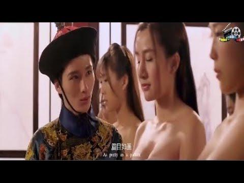 Phim Cổ Trang Trung Quốc Hài Hước - Thái Giám Siêu Năng Lực (Lồng Tiếng) - Thời lượng: 1:03:00.