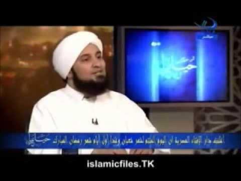 العرب اليوم - شاهد: هكذا كان يقضي النبي نهار رمضان