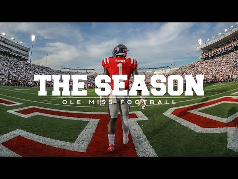 The Season: Ole Miss Football - South Alabama (2017)