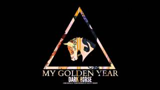 My Golden Year - Dark Horse [METALCORE COVER]