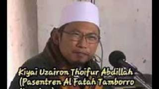 KH UZAIRON   Pembahasan Khusus Tentang Salafi Wahabi