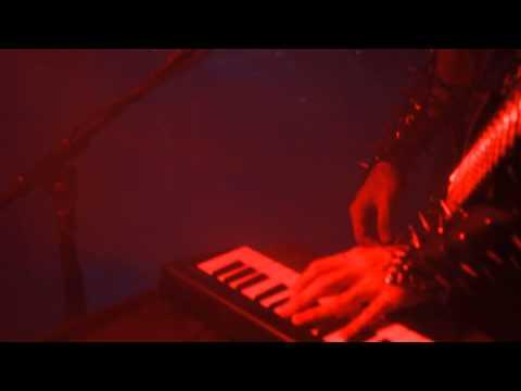 Mystifier @ Metal Magic Warm Up Party 2014