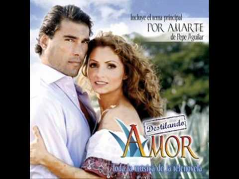 cancion de gaviota tv novela!!!
