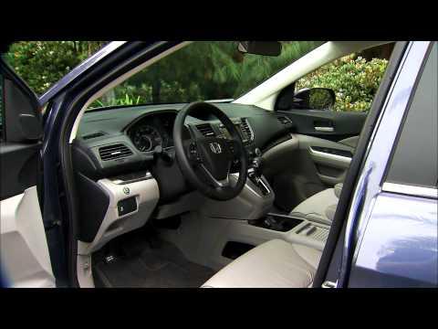 2012 Honda CR V -