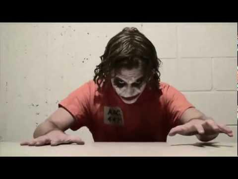 Блоги Джокера : Терапия начинается - DomaVideo.Ru