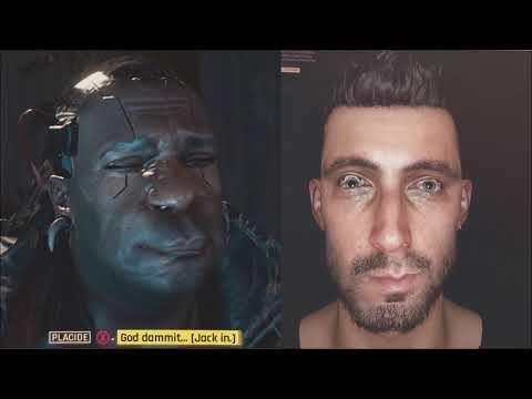 Cyberpunk 2077 All Leaked Pre Alpha Footage