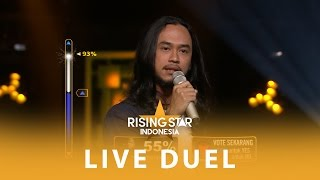 "Video Trio Wijaya ""Benci Untuk Mencinta"" 