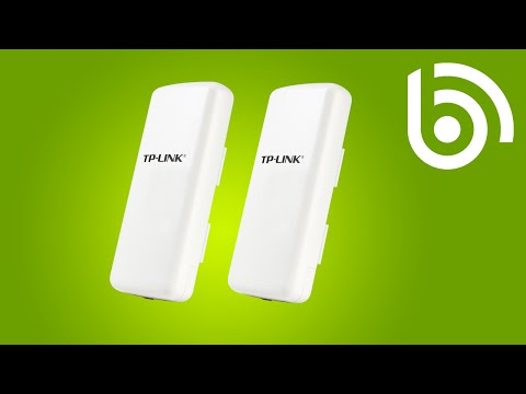 TP-LINK Pharos Business WiFi solution introduction