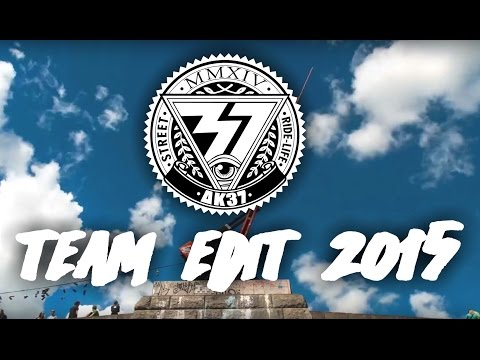 AK37 die rider owned Brand aus CZ veröffentlicht Ihr 2015er Team Video