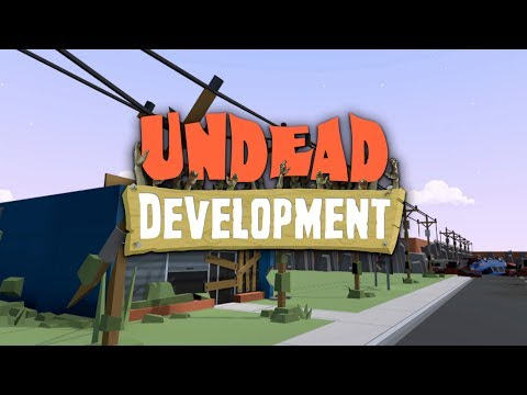 Undead Development