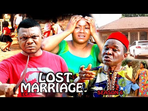 Lost Marriage Season 6 - Ken Erics 2017 Latest Nigerian Nollywood Movie
