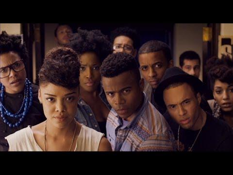 Video Dear White People - Trailer #1 download in MP3, 3GP, MP4, WEBM, AVI, FLV January 2017