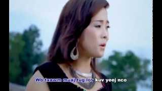 Nco Tus Dim | Maiv Ntxawm Tsab | Official Video 2014