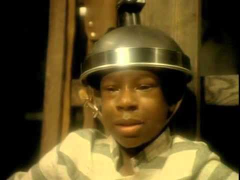 The Execution of George Stinney