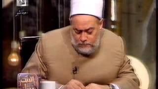 مناظرة بين فضيلة الشيخ علي جمعة والدكتور أحمد عبد المعطي حجازي
