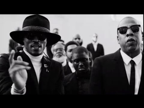 I Got the Keys Feat. Future & Jay-Z