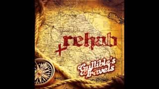 Rehab- Evidence