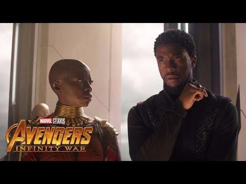 Marvel Studios' Avengers: Infinity War -- Chant TV Spot