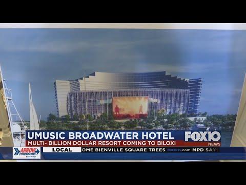 Multi-billion dollar resort coming to Biloxi