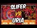 Download Video SLIFER vs URIA (Yu-gi-oh God Card Deck Duel!)
