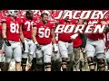 Jacoby Boren vs. Michigan (2014)