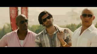 Nonton FAST AND THE FURIOUS 7 : ALI FAZAL's CAMEO .. 😍 Film Subtitle Indonesia Streaming Movie Download