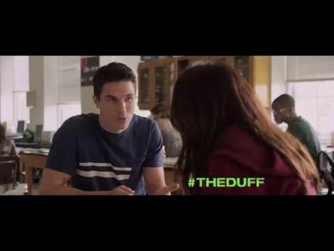 The DUFF (TV Spot 'Fight It')