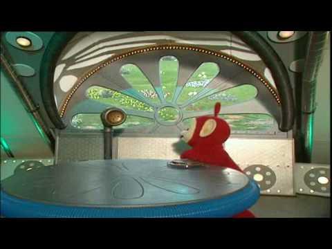 Teletubbies -  Der Zauberstern ( Kinderreime )