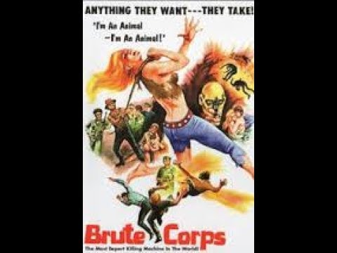Brute Corps: Movie Review (Code Red)