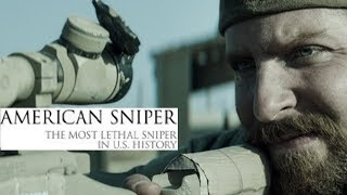 American Sniper Trailer  2015  Hd   Best Scene   Shooting The Enemy