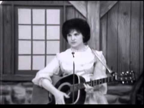 The Porter Wagoner Show w/ John Wright, Kitty Wells (1963)