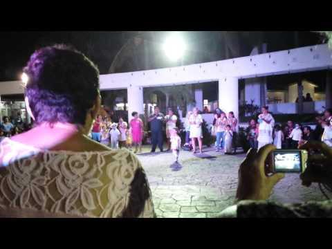Dia de Los Muertos, Costume Contest Isla Mujeres