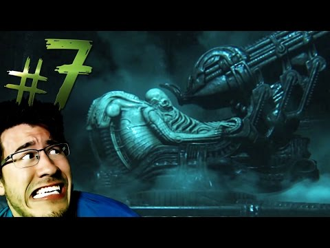 Basics - A little bit of Prometheus never hurt nobody! Also I'm very tired... More Scary Games ▻ https://www.youtube.com/playlist?list=PL3tRBEVW0hiBSFOFhTC5wt75P2BES0...