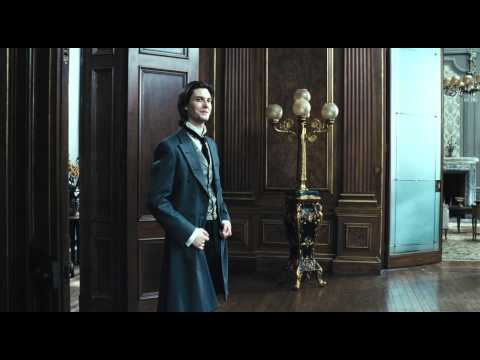 Dorian Gray (2009) trailer