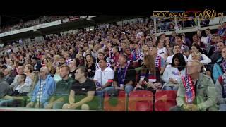 Video Komplet kibiców, mistrz na kolanach! Doping w meczu z Legią (15.07.2017) MP3, 3GP, MP4, WEBM, AVI, FLV Februari 2019