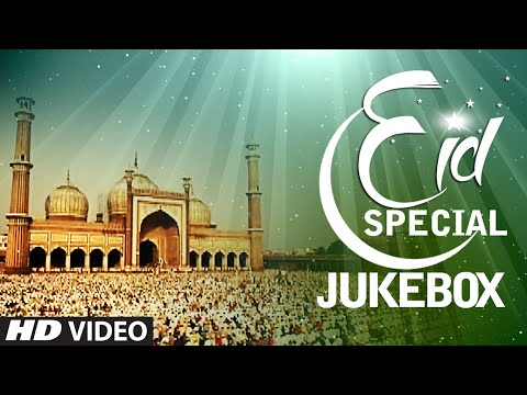 Eid Special Jukebox - Sufi Songs - Tu Na Jaane Aas...