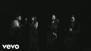 Gamaliel Audrey Cantika - Cinta (Acoustic Version) [Official Music Video]