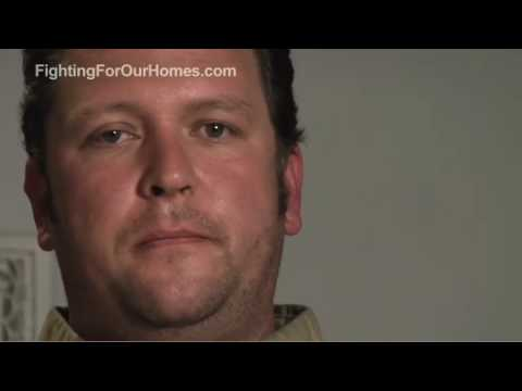foreclosure - Dan and his family lost their home due to broker's lies and avarice We must put a personal face on foreclosure, and we must take action if we have any chance...