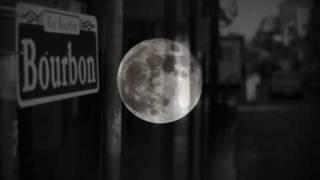 Moon over Bourbon street-Sting